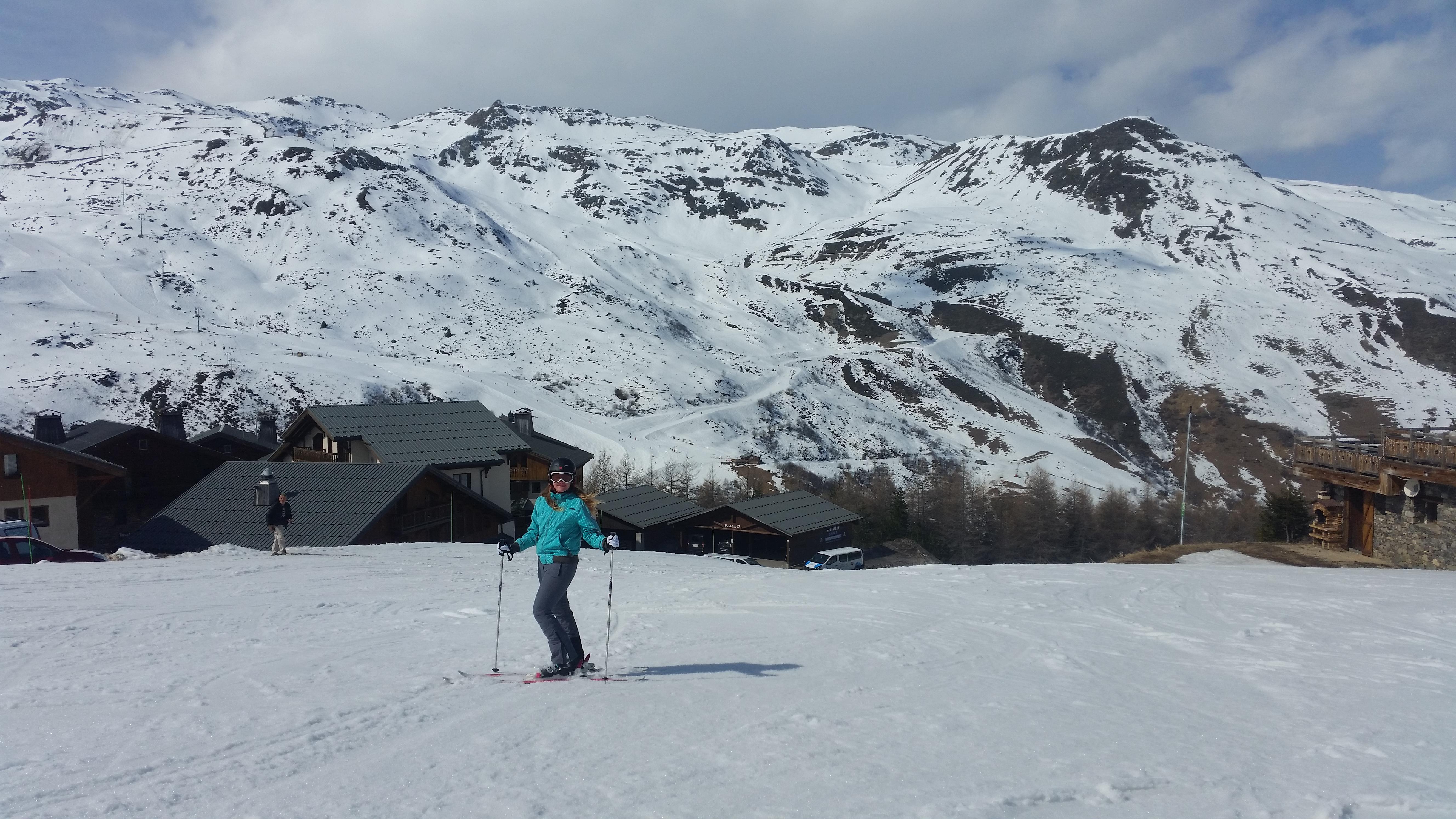 Terug op de latten: als volwassene leren skiën