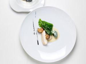 De sterrenrestaurants van de Franse Alpen
