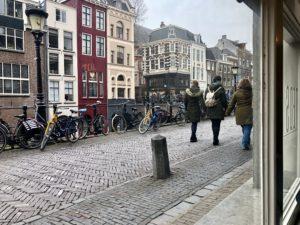 Alle tijd voor Teds - ontbijt hotspot in Utrecht