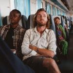 Dwars door Kenia met de nieuwe 'Lunatic Express'