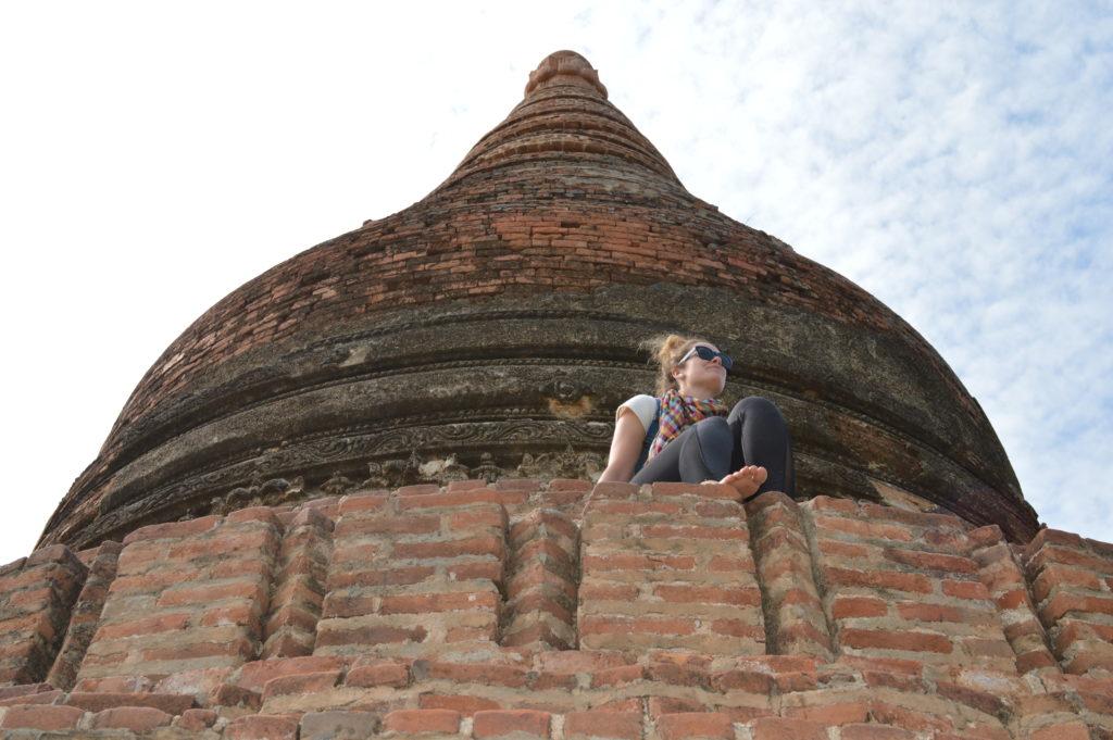 Wat je moet weten over reizen naar Myanmar