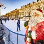 Lichtjesfeest in Parijs: romantische adventdagen