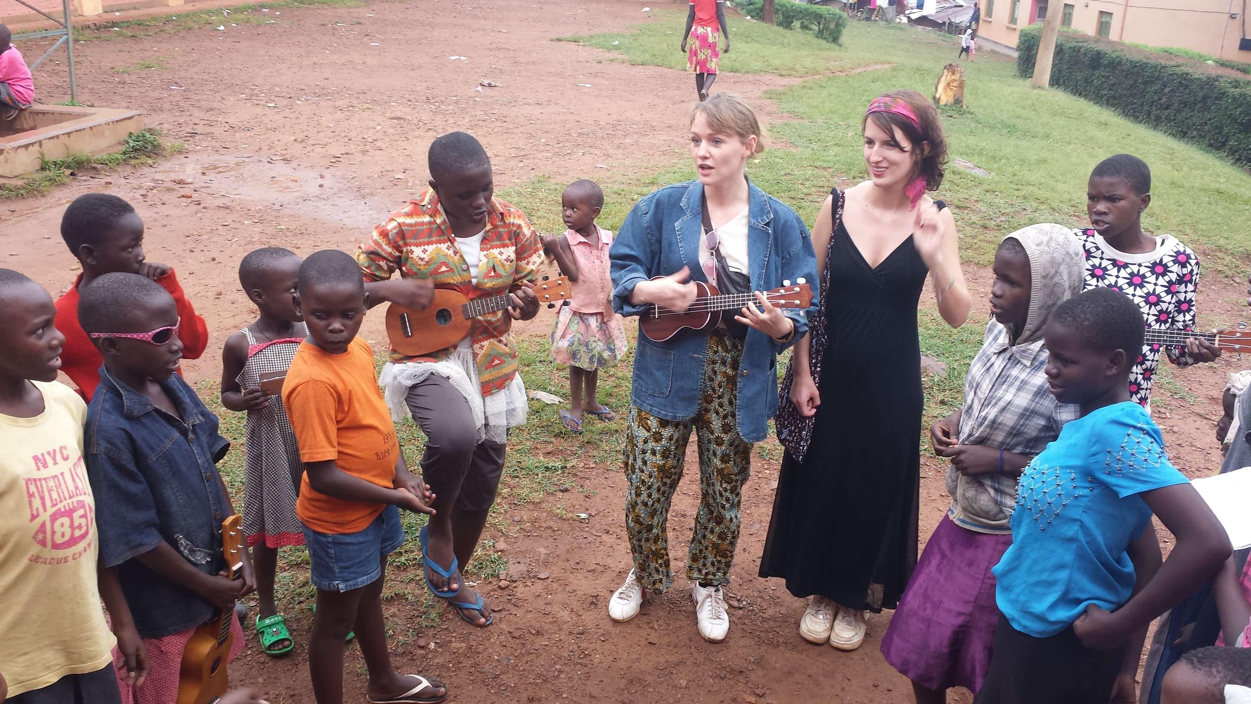 Reizigers naar Afrika opgelet! Dit syndroom ligt op de loer