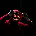 Spoken in het donker: vier Halloween in New York