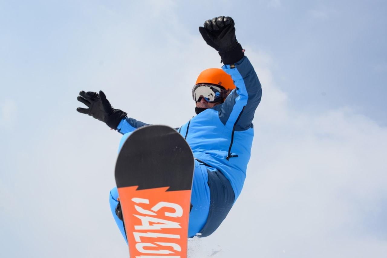 Het is tijd voor winter(sport)!