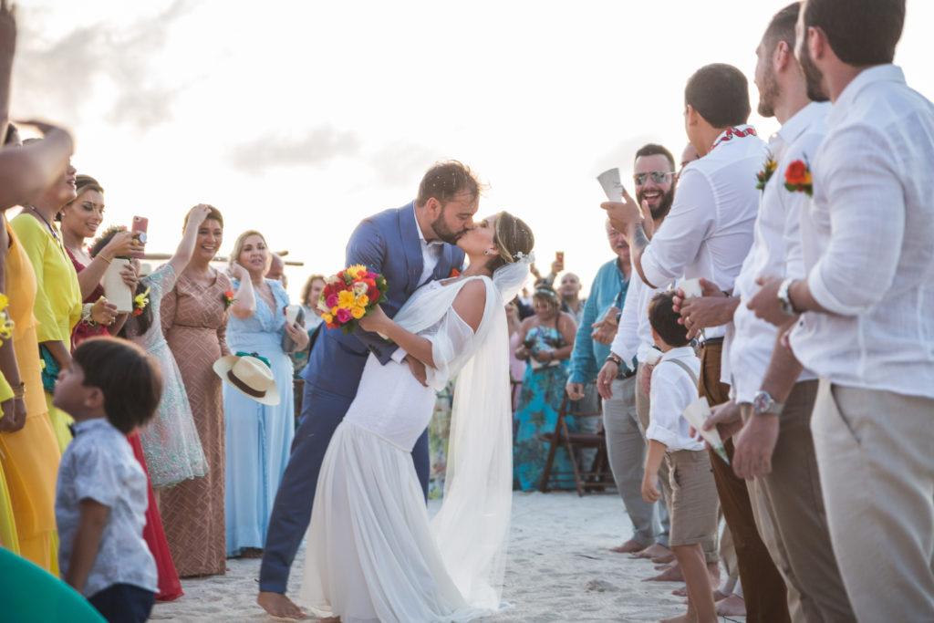 Waarom kiezen voor een Caribische bruiloft en honeymoon?