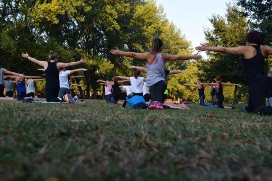 Yoga Your Checkin