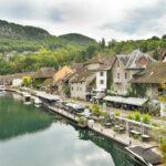 Frankrijk: Route des Vignobles Alpins