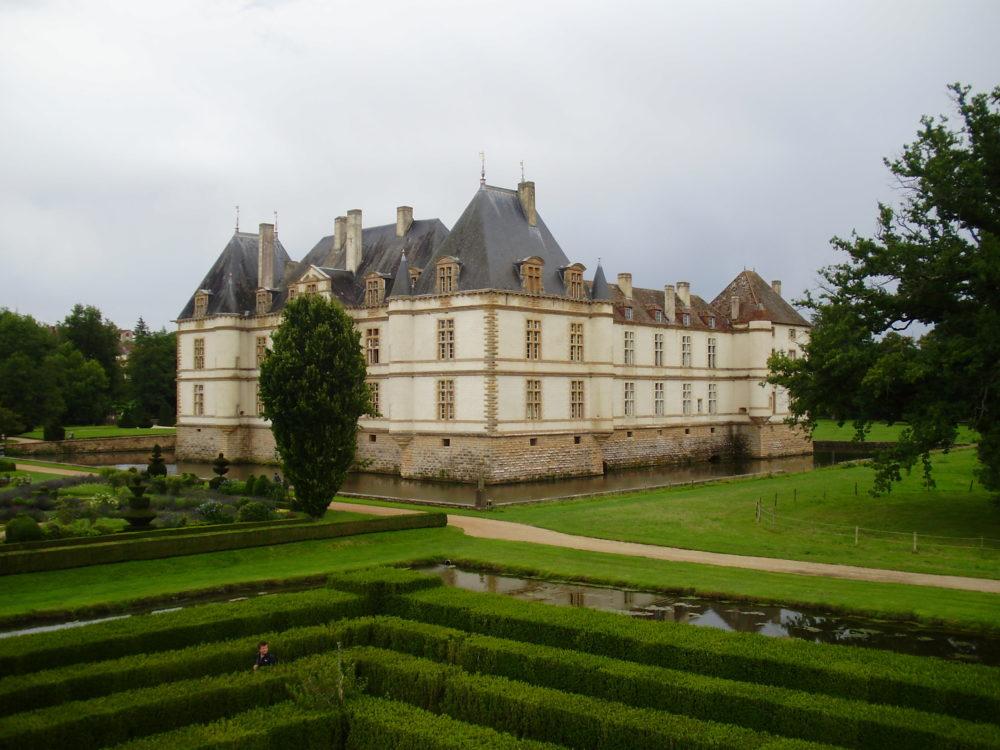 Bourgondisch genieten in de Bourgogne